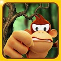Monkey Swing : Mad Banana Kong icon