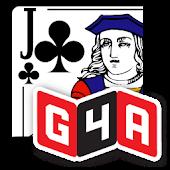 G4A: Klaverjas