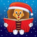 Christmas Story Books Free icon
