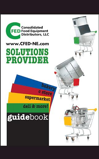 CFED GuideBook 2013-2014