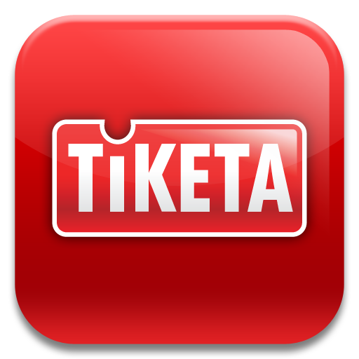 Tiketa LOGO-APP點子