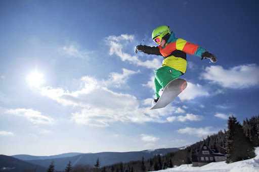Great snowboarding and skiing destinations are only a couple hours outside of Prague. For river cruises, it's best combined with a pre- or post-stay.