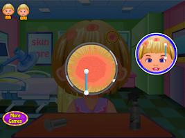 Screenshot of Jamie Skin Care