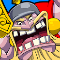 Trolls vs Vikings icon