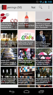 Wine India- screenshot thumbnail