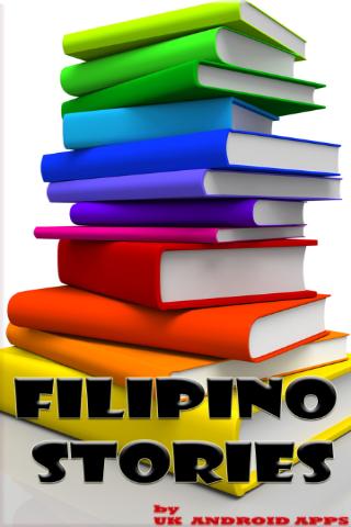 Night Stories - Filipino