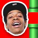 Wiz Khalifa Bird Rap Game icon