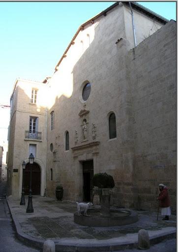 photo de Chapelle des Frères Prêcheurs