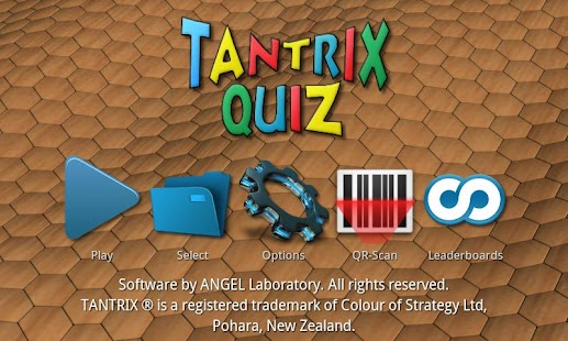 Tantrix Quiz - screenshot thumbnail