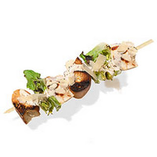 Chicken Caesar Kebab