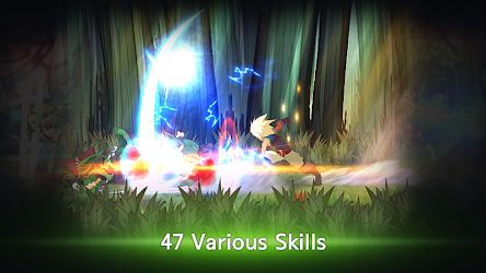 Arcane Soul APK Download – Free Action GAME for Android 9