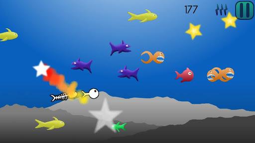Ocean Starfighter