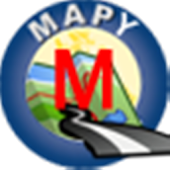 MAPY: Rome Offline Map & Metro