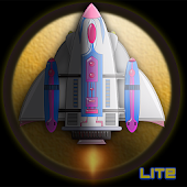 Spaceman Rescue Lite