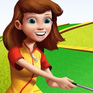 Download Mini Golf:Theme Park 1 0 85 Apk (3 82Mb), For Android