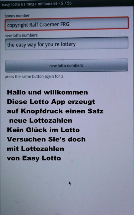 lotto deutschland 6 49