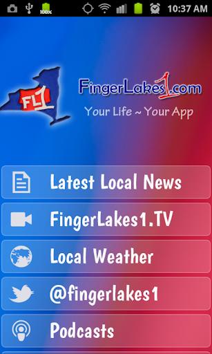 FingerLakes1.com