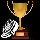 Champion! escrime compétition icon