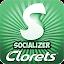 Clorets Socializer