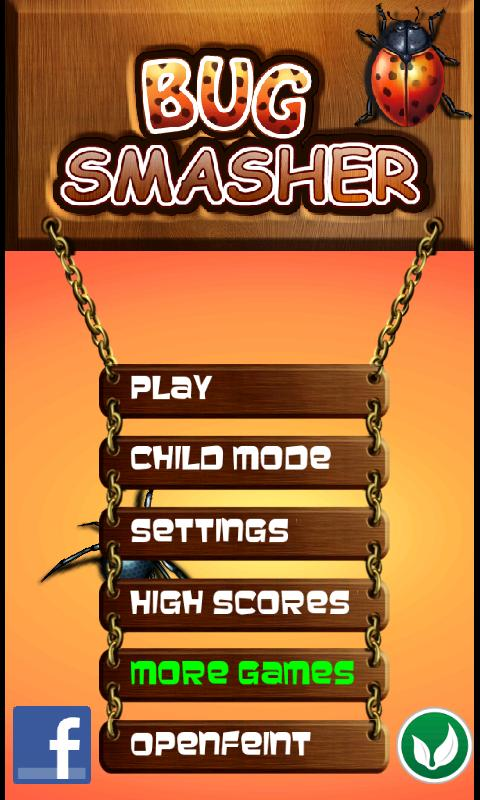 Bug Smasher PRO- screenshot