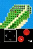 Screenshot of 無人島脱出II【レトロ2D RPG風 脱出ゲーム第2弾!】