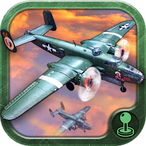 3D Sky Fighter Simulator for PC and MAC