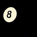 3D Billard Pool Ball icon