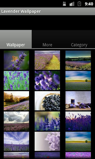 Animated Wallpapers ! on the Mac App Store