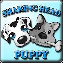 ShakingHeadPuppy LiveWallpaper icon