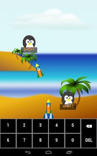 玩免費教育APP 下載Number Penguins app不用錢 硬是要APP