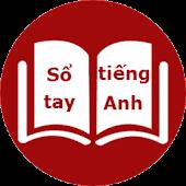 Sổ tay tiếng Anh
