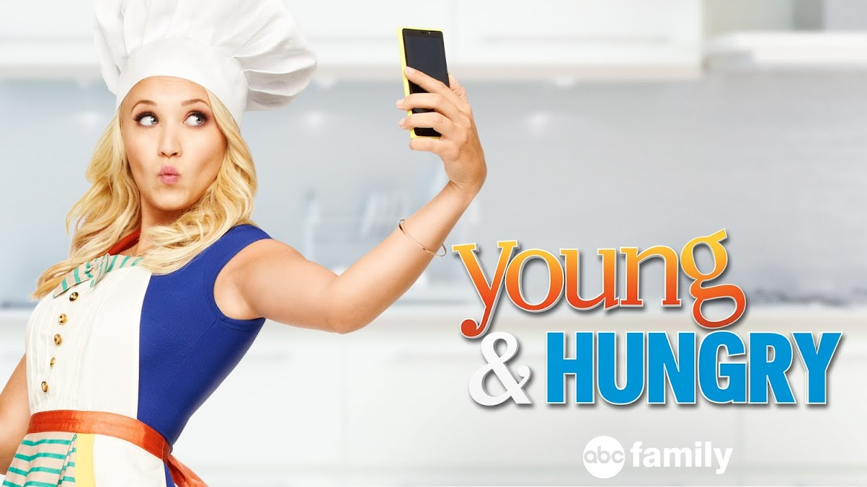 Young & Hungry 2x01 Vose