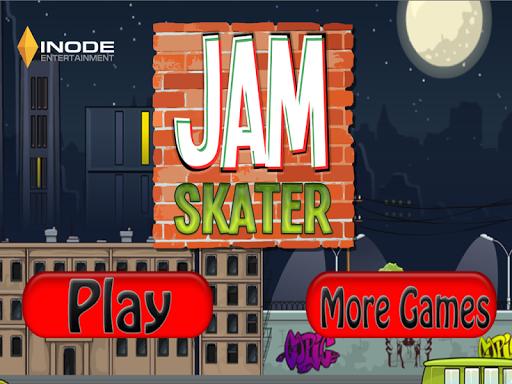 Jam Skater
