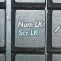 NumPad for Linux logo