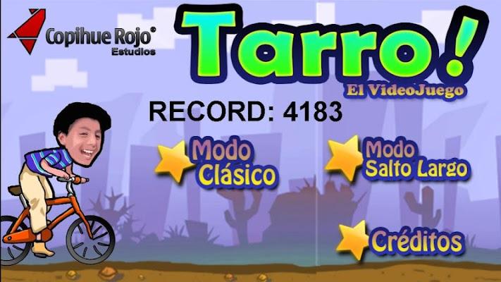Tarro! Oficial - screenshot