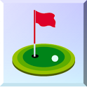 Golf Records Lite icon