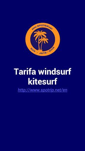 Tarifa windsurf kitesurf