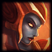 Shyvana Soundboard LoL EN