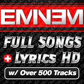 Eminem Lyrics and Songs HQ
