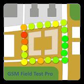 GSM Field Test Pro