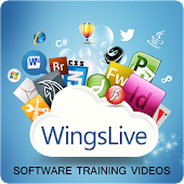 WingsLive - Tablet