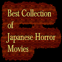 Japanese Horror Movies Free icon