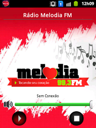 Rádio Medodia FM
