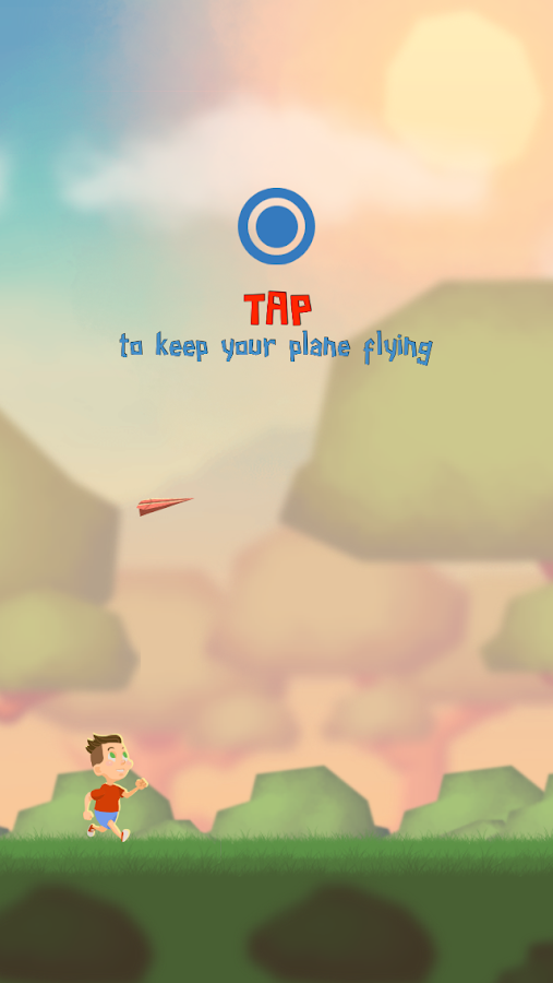 Airblower Kid- screenshot