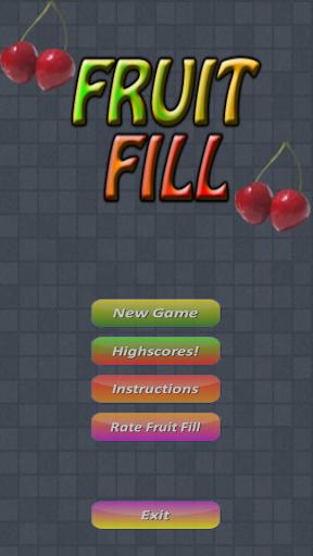 Fruit Fill