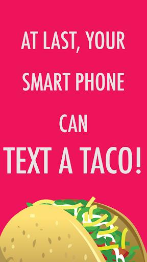 Taco Text