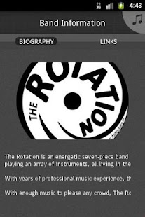The Rotation - screenshot thumbnail