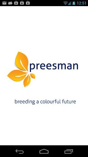 Preesman