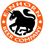 Logo for Einhorn Beer Co.