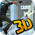 Download Full Crazy Roof Air Runner 3D 2015 2.0 APK